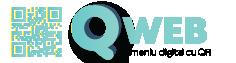 Generare QR code menu restaurant digital | QR meniu restaurant